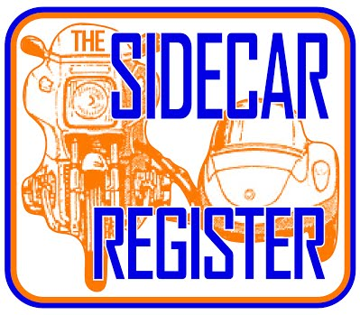 BMW Club UK - Sidecar Register