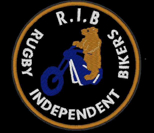 Rugby Independent Bikers (RIB)