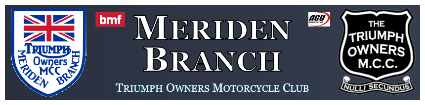 Meriden Triumph Owners Club