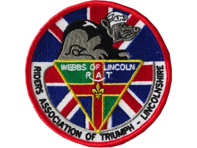 Riders Association of Triumph – Lincolnshire