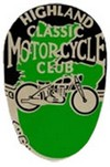 Highland Classic Motorcycle Club