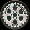 Rusty Sprocket MCC